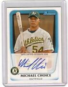 Michael Choice Auto