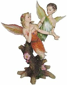 Faerie Glen Figurines - 7 Total for $15