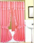 Cottage Shower Curtain Set Shower Curtains