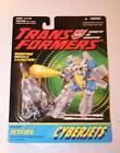 Original Transformers Jetfire