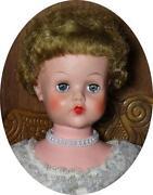 Betty Bride Doll