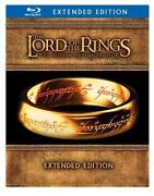 Lord of The Rings Special Edition
