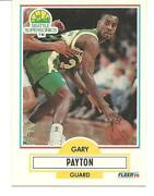 1991 Fleer Basketball Cards