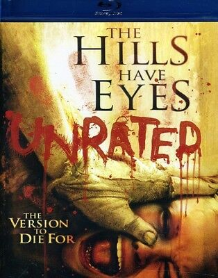 The Hills Have Eyes [New Blu-ray] Ac-3/Dolby Digital, Dolby, Digital Theater S