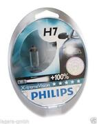 Philips H7 X-treme Vision