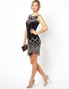 d5f5ebee77e Fringe Flapper Dresses