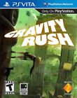 Industrial Gravity Rush Video Games