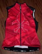 Mens Cycling Jersey XL