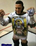 WWE Action Figures cm Punk