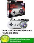 Nintendo SNES Wired Gamepads