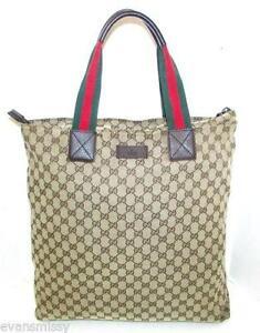 061094233a3 Vintage Gucci Bags