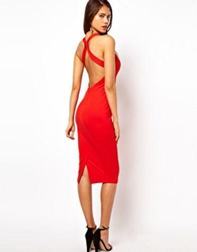 92040cddf7 ASOS Midi Bodycon Dresses
