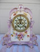 Ansonia Royal Bonn Clock