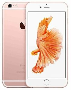 iphone 6s 64gb unlocked rose gold for sale $300