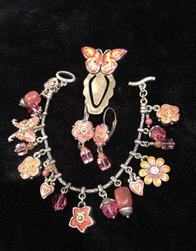Retired Brighton Fashion Jewelry Ebay