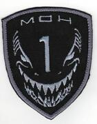 Medal of Honor Patch
