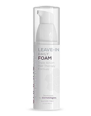 Shapiro MD Leave-In Daily Foam (1 Month Supply) (Foam)