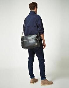 23bb7eb16733 Fred Perry Man Bag