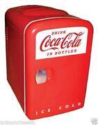 Koolatron Coca Cola