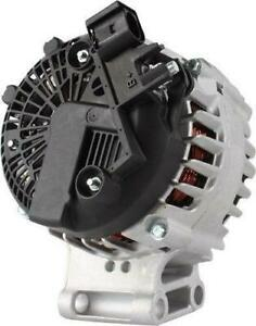 Alternator  Ford Fiesta 2011 2012 2013 2014 2015 1.6L Engine