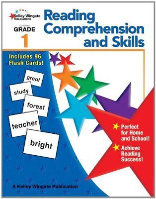 Reading Comprehension and Skills, Grade 1 - Grade 1 Reading Comprehension