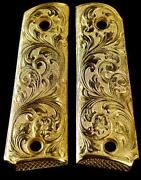 1911 Gold Grips