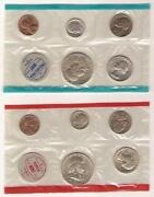 1963 Mint Set