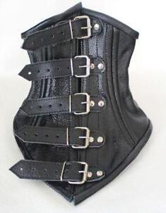 b45eb315c10 Leather Neck Corsets