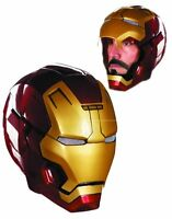Iron Man 3 Mark 42 Adult Helmet Cosplay available in store!
