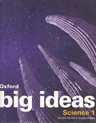 Oxford Big Ideas Science