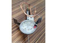 Tandoor Oven Burner / Tandoori Burner / Tandoor Gas Burner With Pilot System