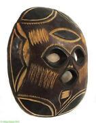Kenya Mask