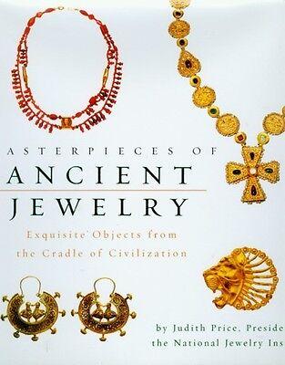 Masterpieces of Ancient Jewelry Byzantium Persia Islamic Levant Mesopotamia Arab