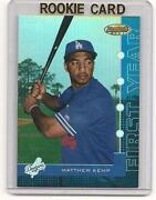 2005 Bowmans Best Matt Kemp