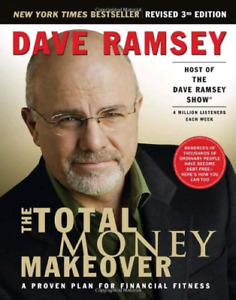 Dave Ramsay- Total Money Makeover