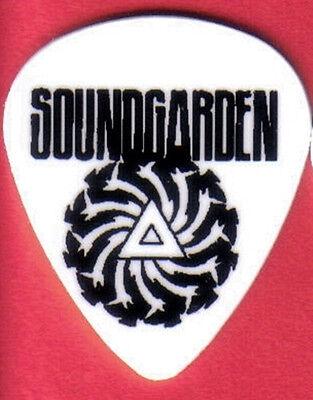 SOUNDGARDEN CUSTOM GUITAR PICKS SET OF 4 (Guitar Picks Custom)