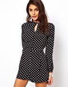 Spot Playsuit