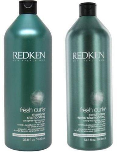 Redken Fresh Curls Shampoo   eBay