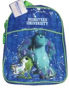 Monsters Inc Backpack