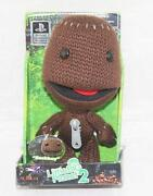 Little Big Planet Toy