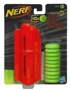 Nerf Magazine
