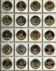 1964 Topps Coin Set