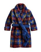Joules Dressing Gown