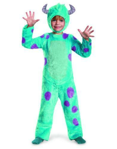 sc 1 st  eBay & Monsters Inc Sully Costume | eBay