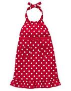 Gymboree Poppy Love Dress