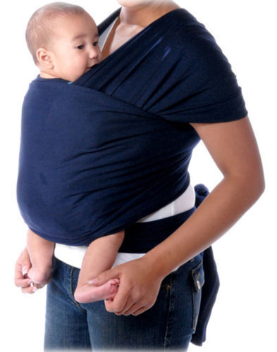 5 Factors to Consider When Buying a Baby Sling
