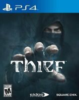 Wanted : Thief for PS4