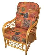 Cane Chair Cushions