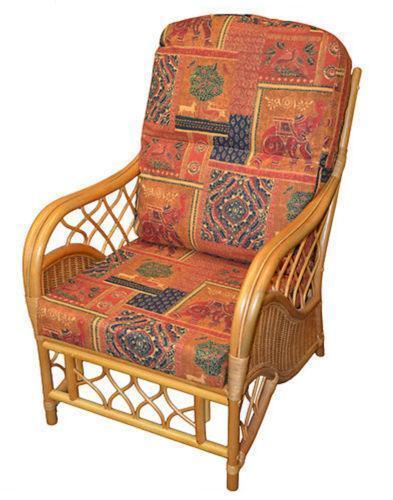 Cane Chair Cushions Ebay