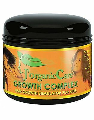 100% Pure organic Pomade (hair grease for Kids) Softer, shinier, healthier hair,